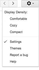 1 - Gmail Settings